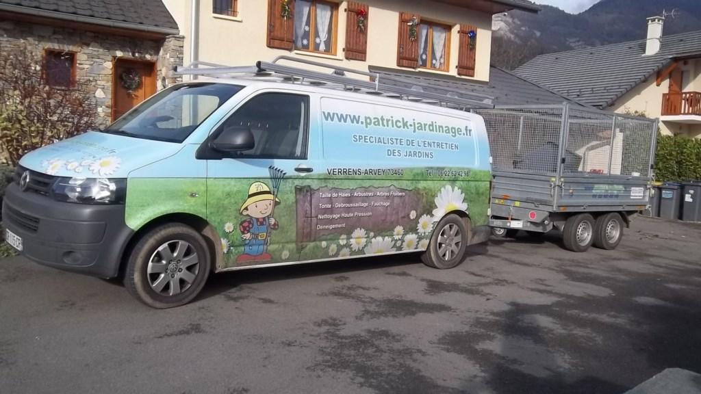 Accueil patrick jardinage paysagiste jardinier sur for Service de jardinage